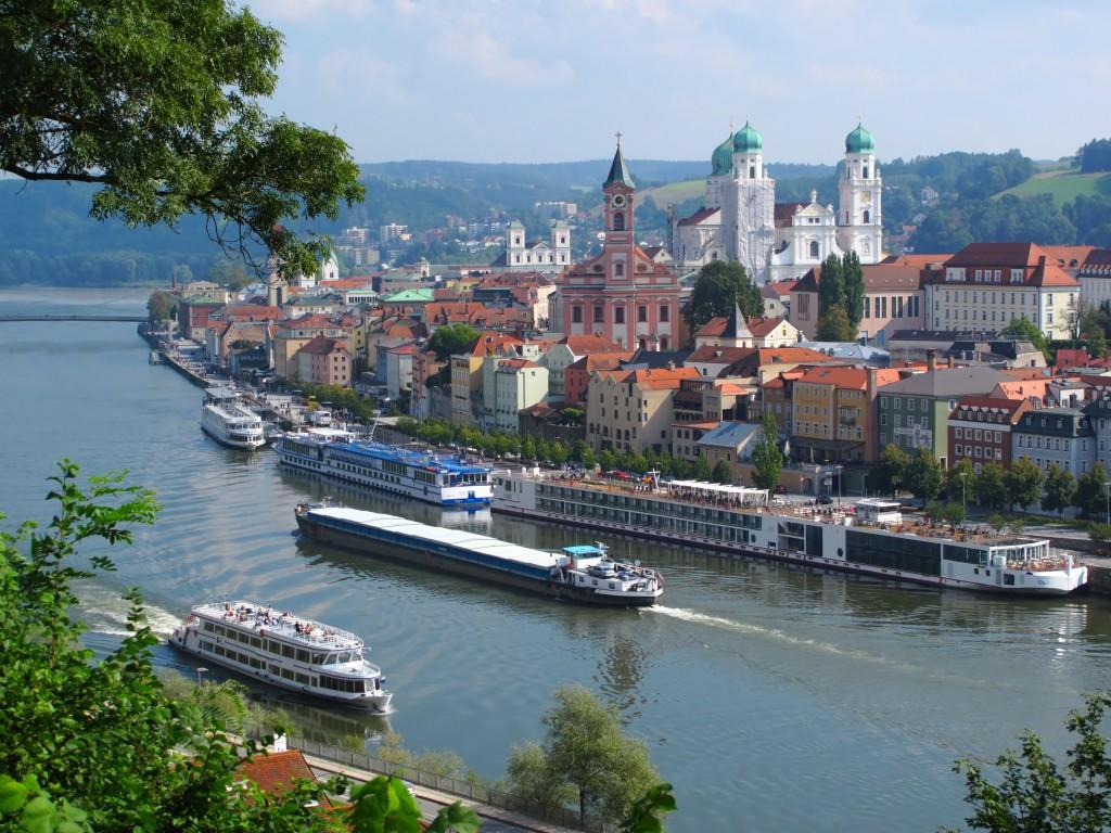 Passau-Germany